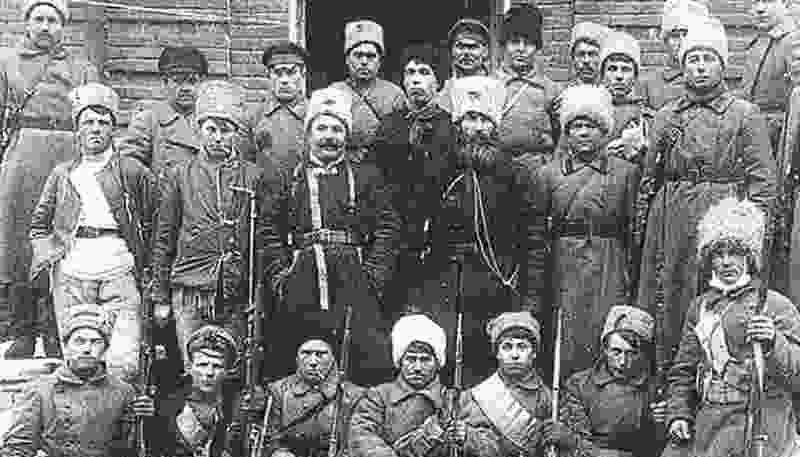 В Тамбовской области в честь 100-летия Антоновского восстания пройдут автопробег и футбольный турнир