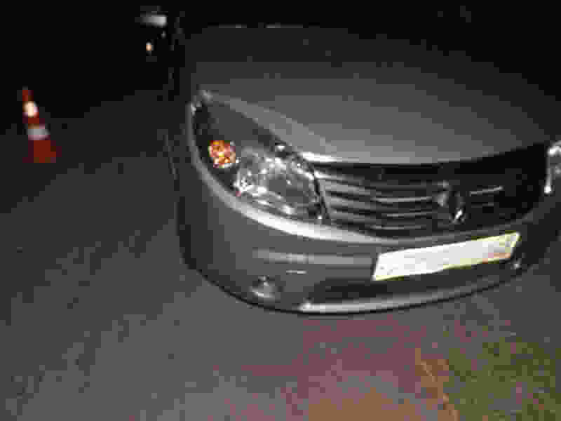 В Тамбовском районе водитель иномарки сбил ребёнка: есть пострадавшие