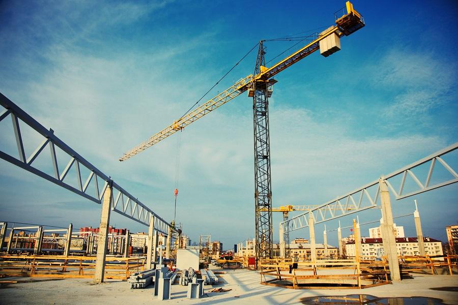 За сроками ввода объектов капитального строительства в области будет следить специальный штаб