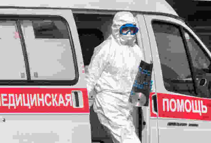 За сутки в регионе выявлено 25 новых случаев заражения COVID-19