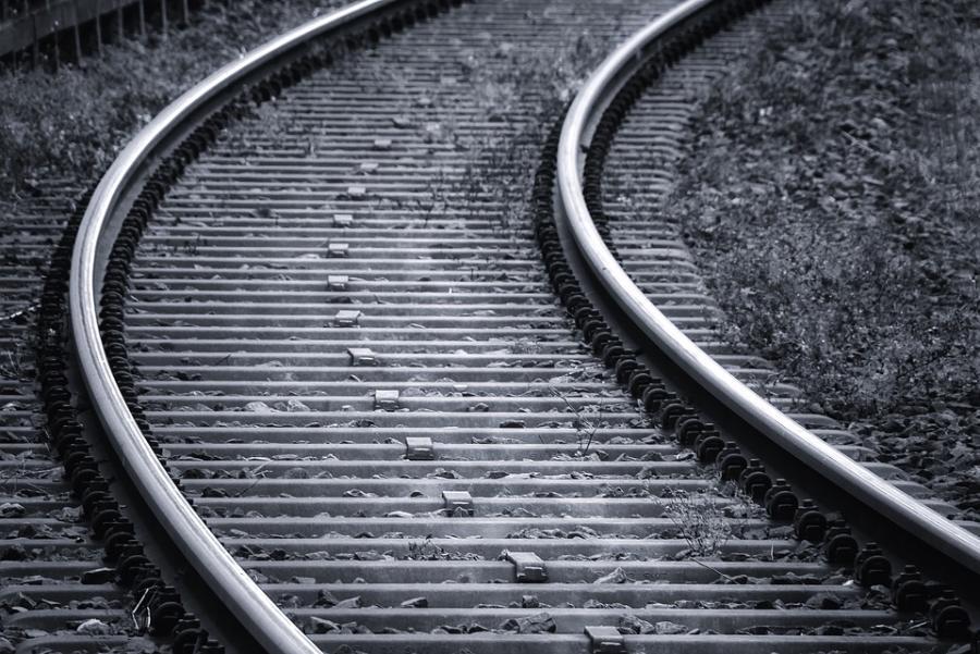 Житель Моршанска украл рельсы с железной дороги