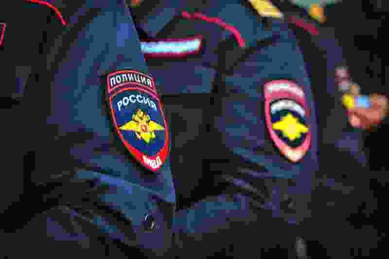 Жителя Тамбовской области приговорили к 2 годам тюрьмы за насилие в отношении полицейского