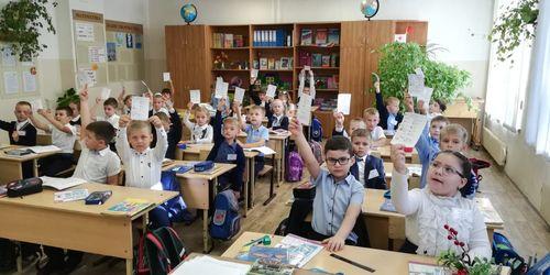 2 сентября в школах города Тамбова состоялись уроки здоровья