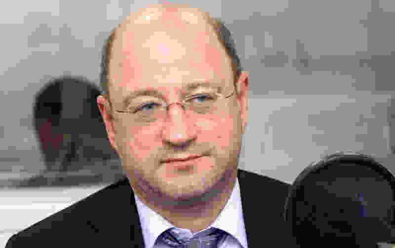 Александр Бабаков назначен сенатором от Тамбовской области