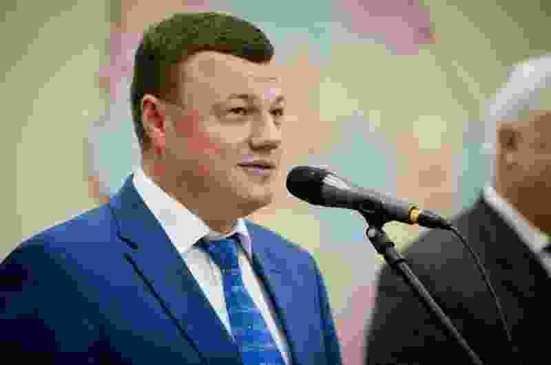 Александр Никитин уверенно победил на губернаторских выборах