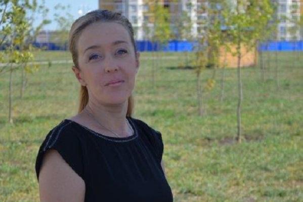 Артистка тамбовского театра кукол стала лауреатом областной премии имени Ивана Марина