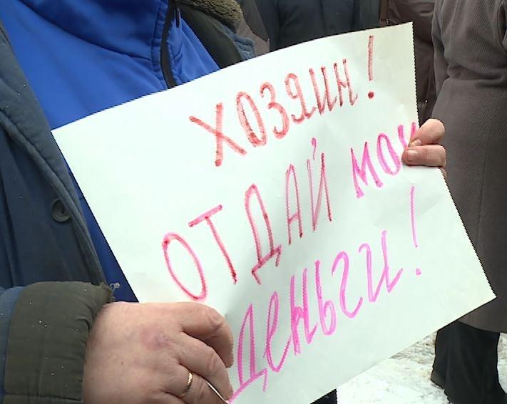 Директор тамбовского хлебозавода задолжал работникам более трёх миллионов рублей