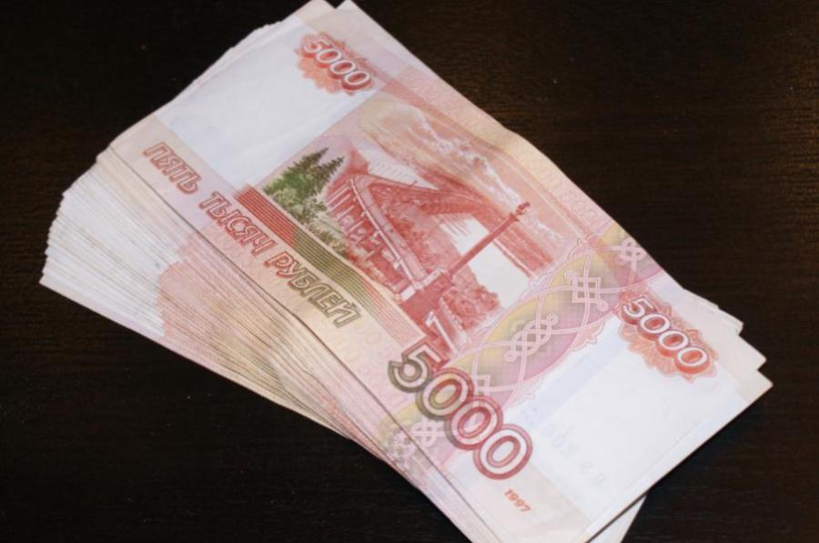 Двух тамбовчанок обокрали на сумму в миллион рублей