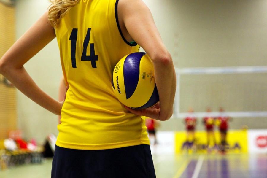 Финал чемпионата России по волейболу состоится в Тамбове