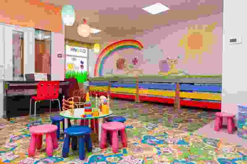Количество частных детских садов в Тамбовской области планируют увеличить