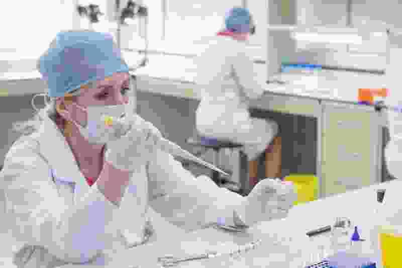 Количество заболевших коронавирусом Тамбовской области не уменьшается