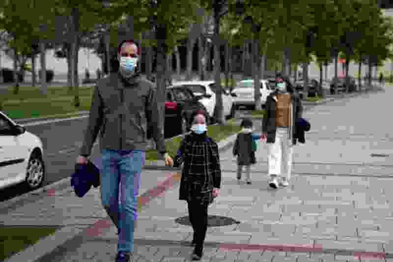 Коронавирус в Тамбове: 27 заболевших за сутки