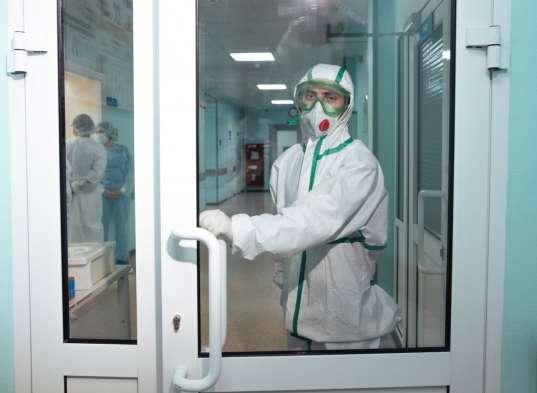 Коронавирус выявлен ещё у 36 тамбовчан
