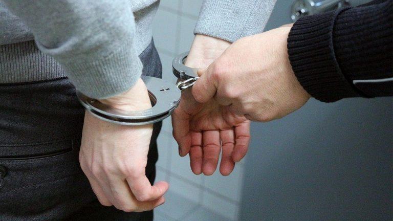 Котовчанин задержан по подозрению в педофилии
