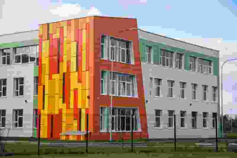 КСП Тамбовской области нашла нарушения при расходовании бюджета на строительство знаменитой школы в Мичуринске на 180 млн рублей