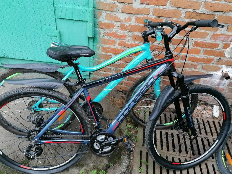 Липчанин похитил 13 велосипедов в Тамбовской области