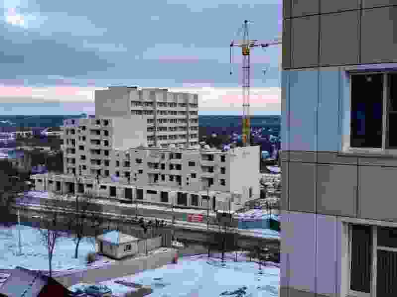Многострадальную девятиэтажку на Московской в Тамбове за 200 млн рублей хочет достраивать мытищинская фирма