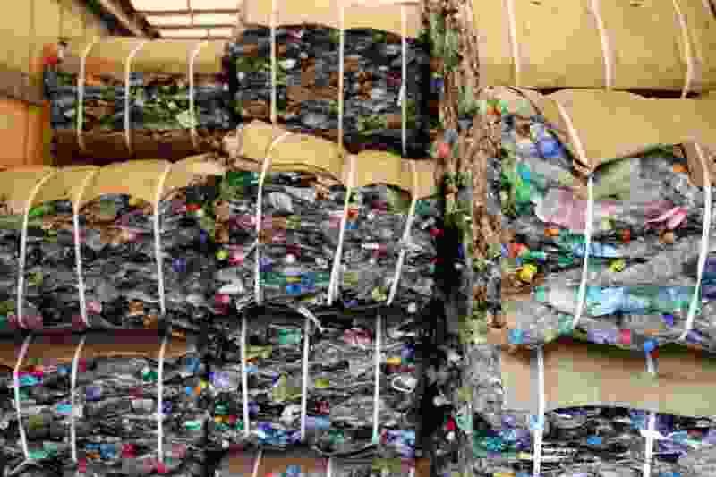 Моршанск пополнил географию раздельного сбора мусора
