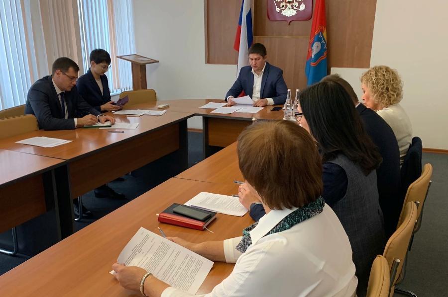 На гранты из бюджета Тамбовской области в этом году претендуют около 50 НКО