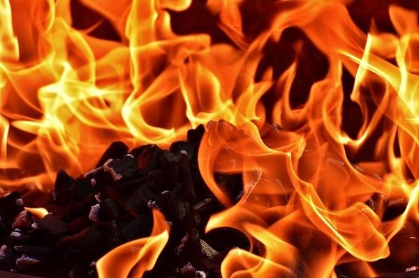 На прошлой неделе в Тамбовской области зарегистрировали 87 техногенных пожаров