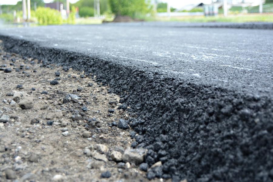 На ремонт дорог регионального значения в Тамбовской области правительство выделило ещё 265 млн рублей