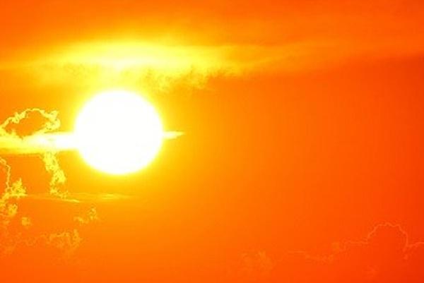 На территории Тамбовской области ожидается аномальная жара
