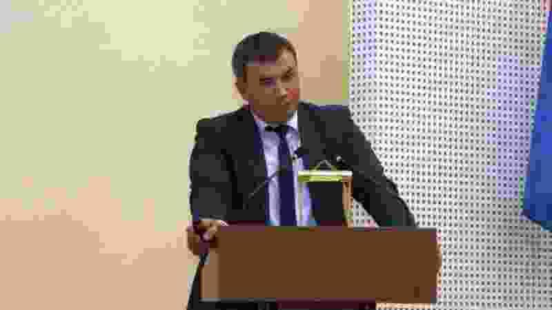 Назначен новый руководитель налоговой службы по Тамбовской области