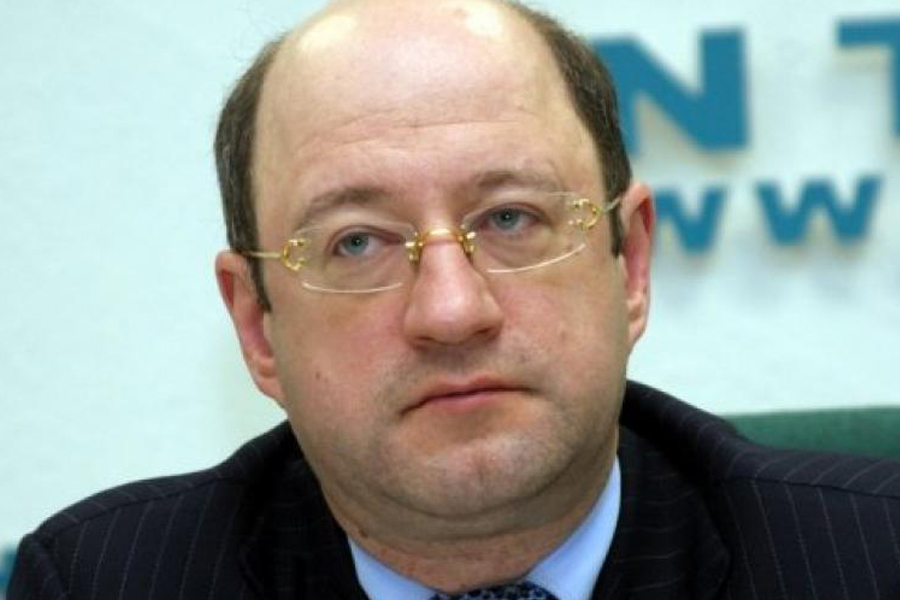 Назначен сенатор от Тамбовской области