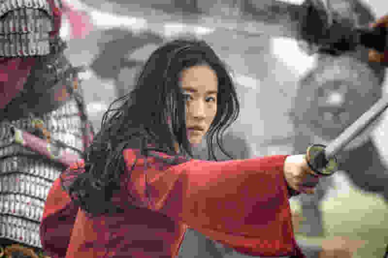 Новая «Мулан» без дракона и «Ассистентка»: новинки тамбовского кинопроката