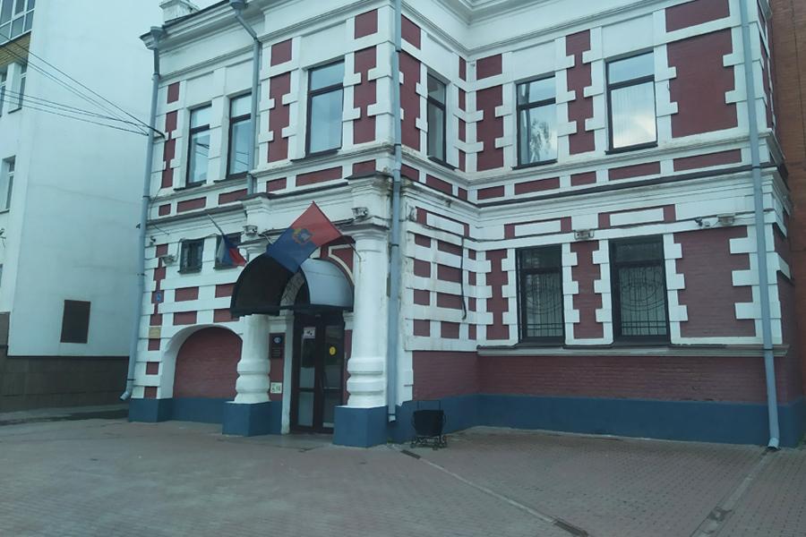 Объявлены результаты выборов в Тамбовской области