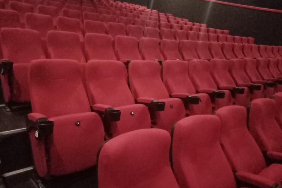 Обзор за неделю: открытие кинотеатров, опрос по Покровской ярмарке, очереди в кассы на автовокзале