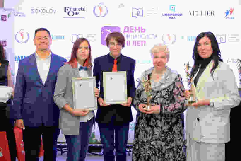 Одиннадцатиклассник из Тамбова победил во Всероссийском конкурсе эссе