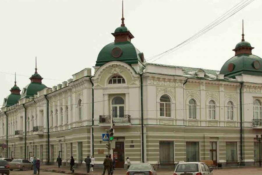Посетителям МВЦ в Тамбове бесплатно покажут военное кино