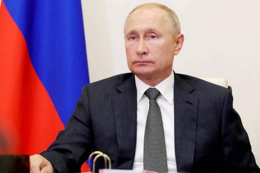 Президент России не хочет возвращаться к прежним ограничениям из-за коронавируса