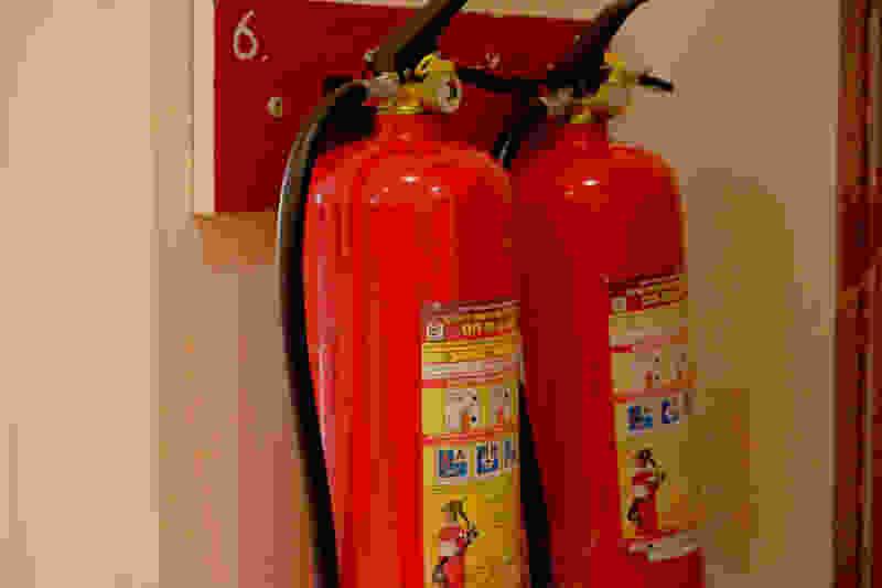 Прокуратура нашла нарушения противопожарных правил в одном из ТЦ Тамбова