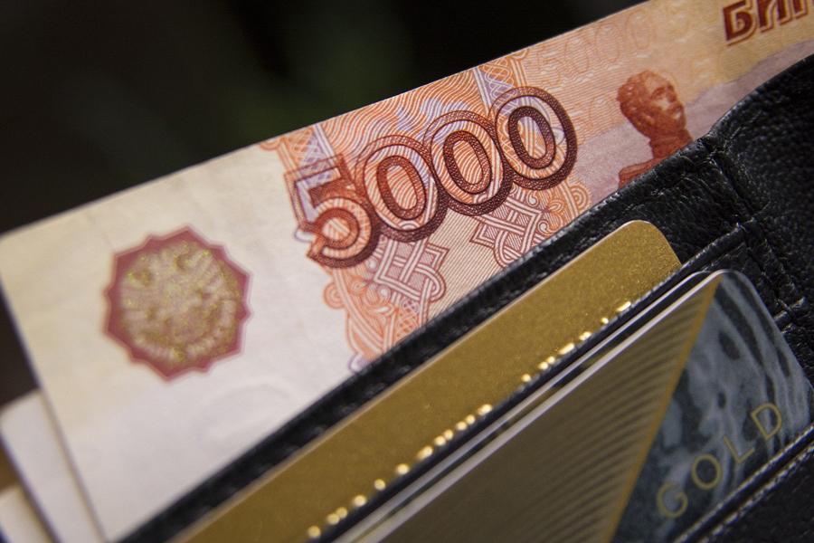 """Россияне пожаловались на сохранение """"карантинных"""" зарплат"""