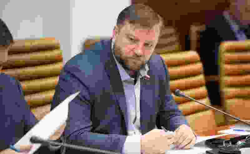 Сенатор от Тамбовской области Алексей Кондратьев покинул пост