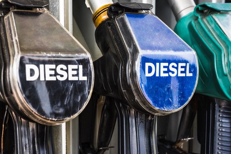 Шестерых мичуринцев осудили за кражу дизельного топлива на 11 млн рублей