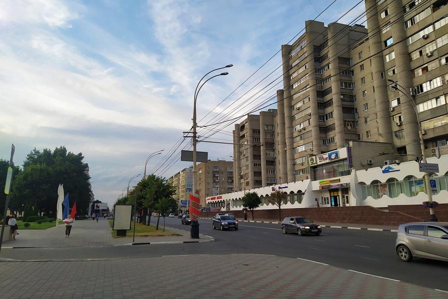 """Синоптики рассказали, вернётся ли в Тамбов """"бабье лето"""""""