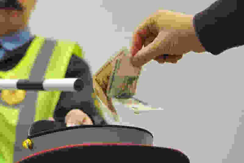 Сотрудник ГИБДД из Тамбова подозревается в получении взятки