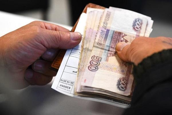 Среднегодовой размер пенсии в России увеличится на 6,3%