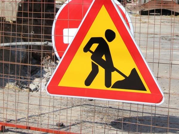 Срок ремонта улицы Васильковой продлили