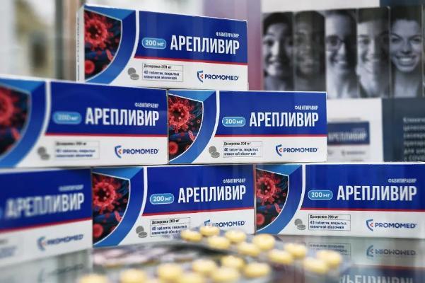 Стала известна цена лекарства от коронавируса