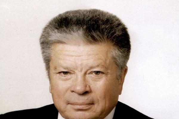 Святослав Федоров: тайна гибели знаменитого российского офтальмолога