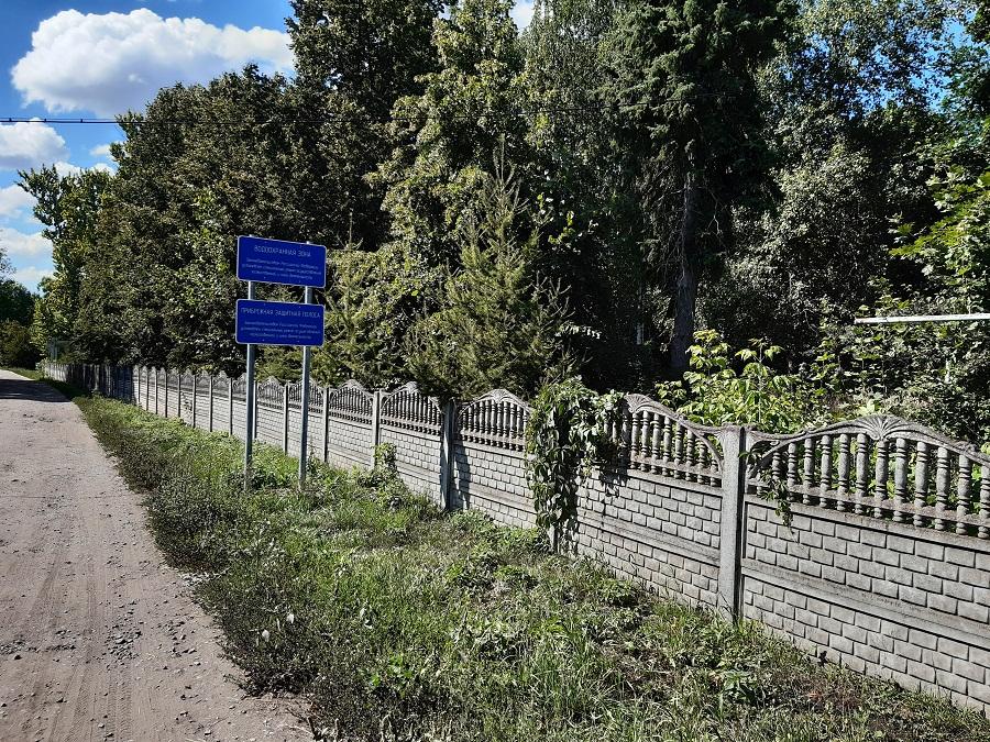 Тамбовчане не знают мест для туризма в области