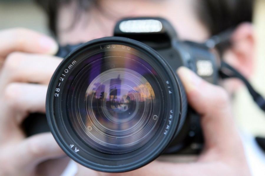 Тамбовчане участвуют в фотоконкурсе, посвященном переписи населения