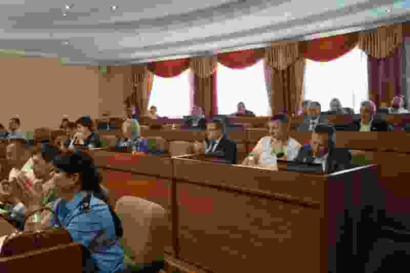 Тамбовская городская Дума пока не стала лишать мандатов четырех депутатов: «Вопрос требует доработки»