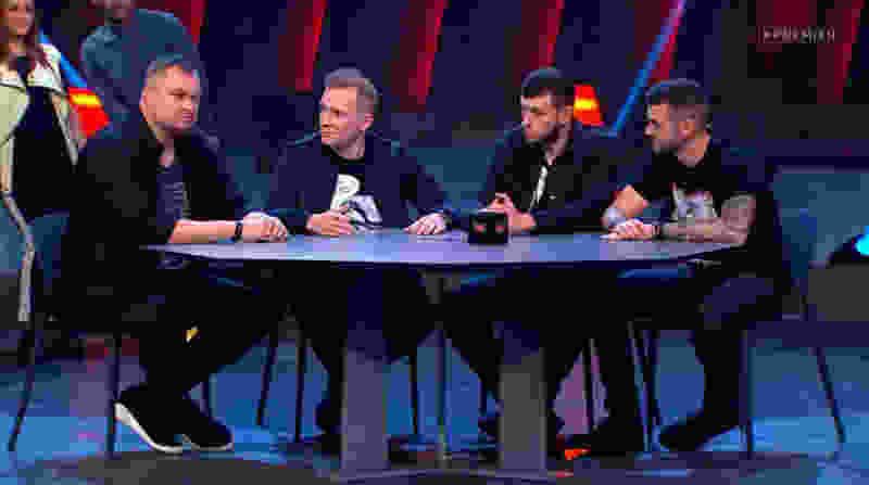 Тамбовские юмористы выступили в шоу на ТНТ