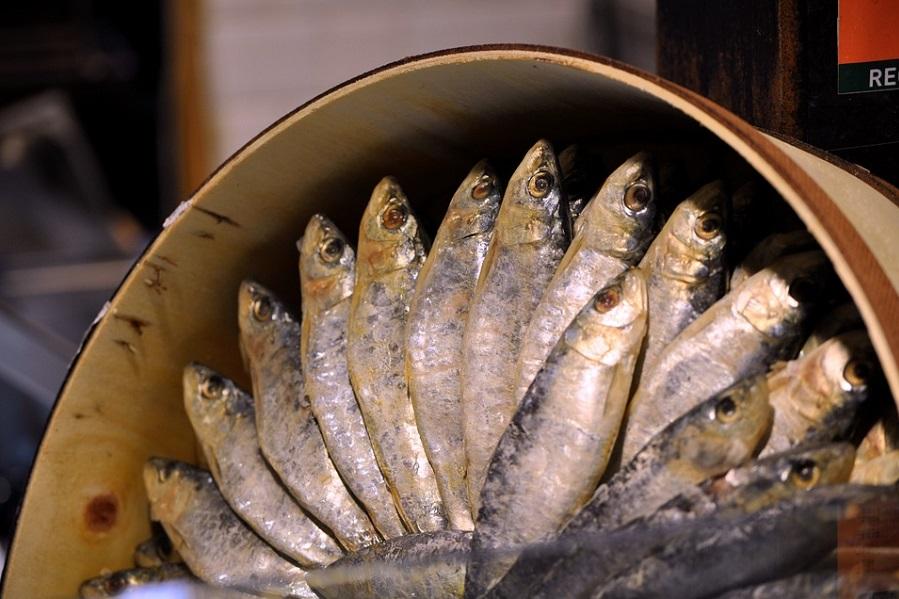 Тамбовский производитель рыбных консервов выпускал продукцию с нарушением санитарных правил