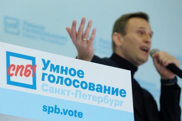 «Умное голосование» провело депутатов вгорода, ноневрегионы— тамлишь 7,5%